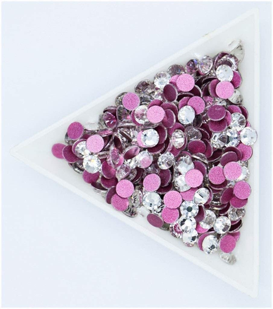 Cheap SALE Start Industry No. 1 XXWW CXWHYPD AB Non-thermosetting Fabric Rhinestones Garments