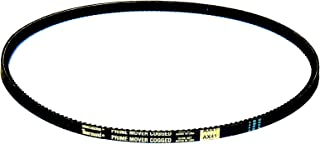 HBD/Thermoid AX41 Prime Mover Cogged Belt, Rubber