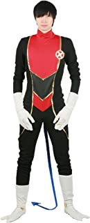 nightcrawler cosplay costume