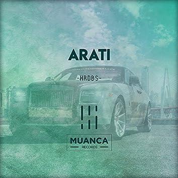 Arati (Extended Mix)