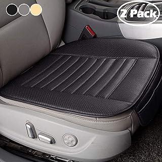 ranura para espacio de relleno para asiento de coche 2 unidades organizador de asiento Caja de almacenamiento de hendiduras para asiento de coche Chutoral