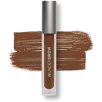 WUNDER2 WUNDERBROW Waterproof Eyebrow Gel for Long Lasting Makeup, Auburn