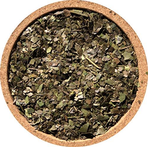 PACHA GUAYUSA TEA | High Natural Caffeine | Clean Energy | Healthy Energy | Coffee, Yerba Mate and Green Tea Alternative | (1 Pound Loose Leaf)