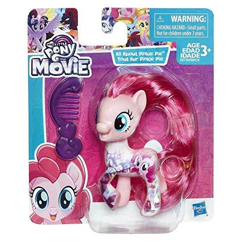 Hasbro My Little Pony Ponyfreunde Pony Friend Pinkie Pie