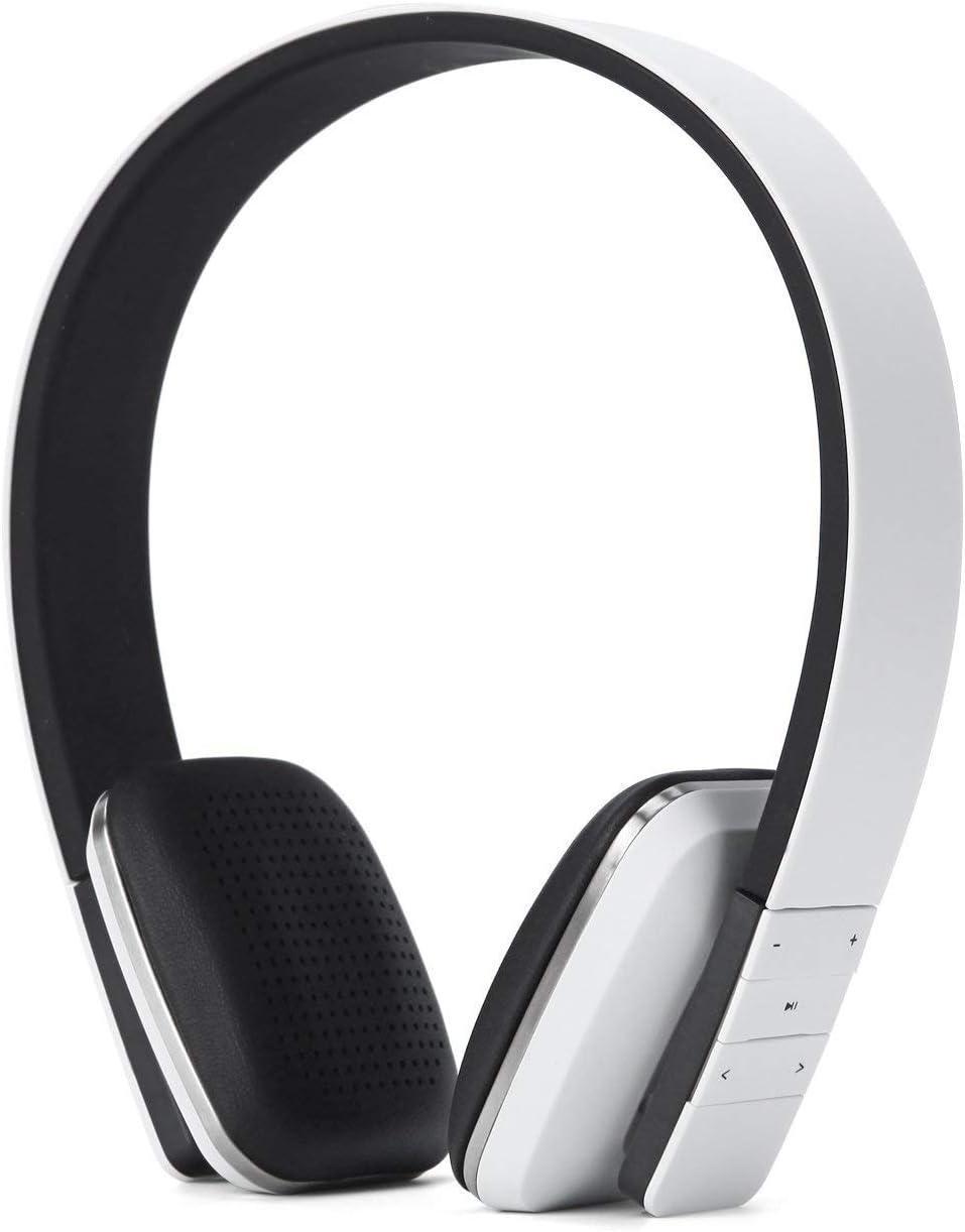 Wireless Headset with Mic INorton Stereo Sweatproof Bluetooth Max 80% OFF Store Ea