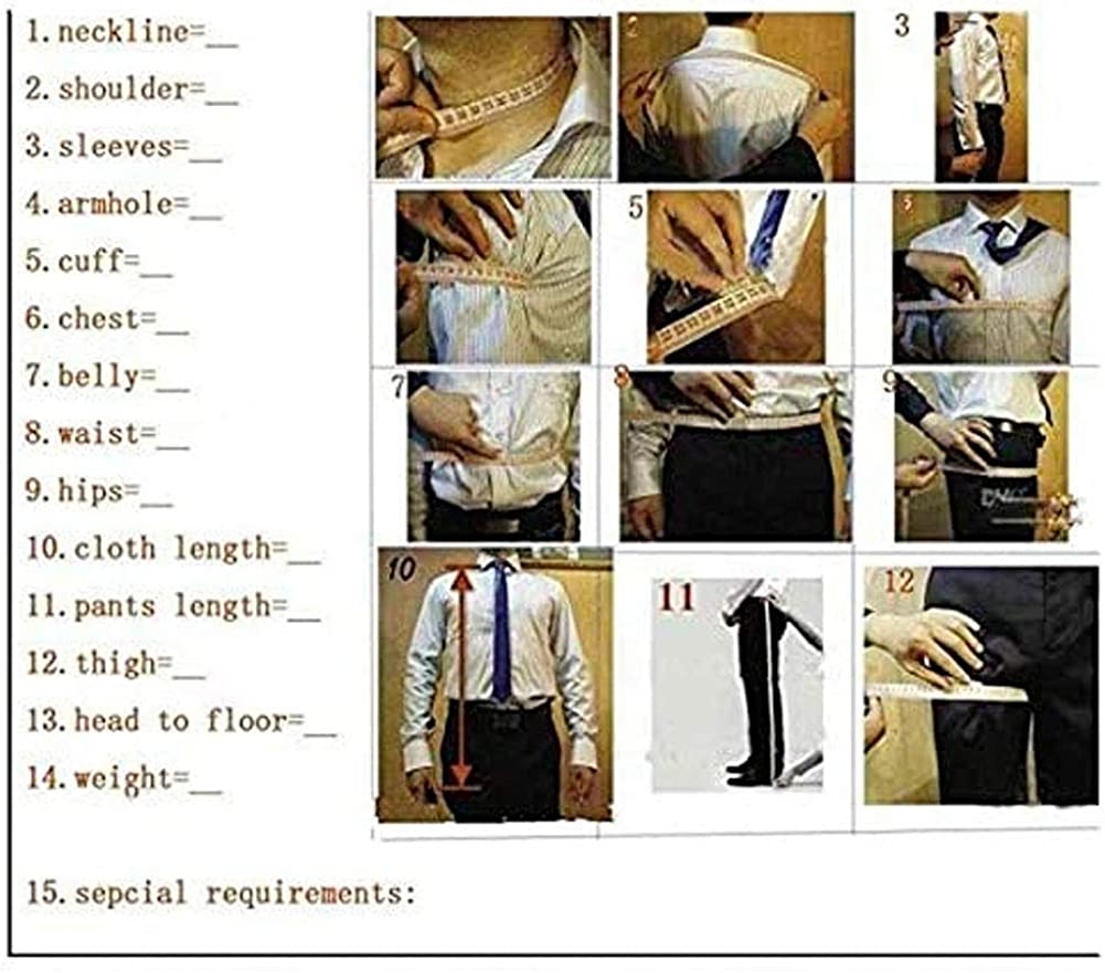 Men's One Button Shawl Lapel Suit for Wedding Slim Fit Prom Suits Jacket Pants Groomsmen Tuxedos