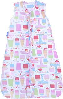 The Gro Company Sweet Dreams Travel Grobag, 6-18 Months, 1.0 TOG
