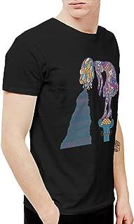 Avis N Men's Foster The People Supermodel T-Shirt Black