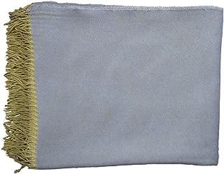 Haven & Earth Decorative Throw Blanket, Amanda (60
