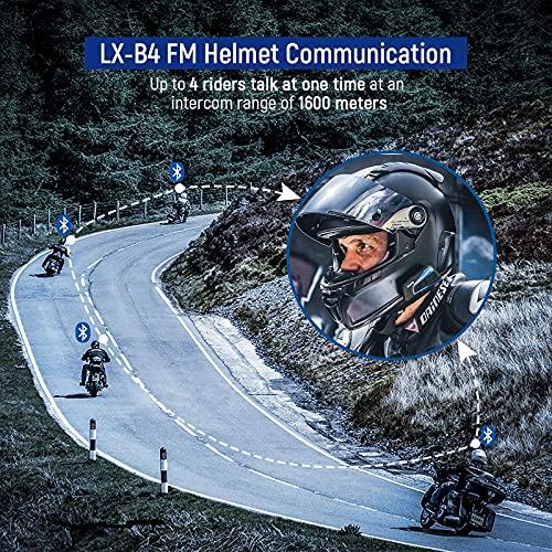 LEXIN B4FM Dual Pack - 3