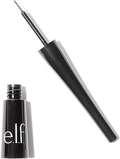 e.l.f-Expert Liquid Eye Liner-Jet Black-Pack of 2 (2 total liners)