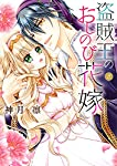 盗賊王のおしのび花嫁 3 (ネクストFコミックス)