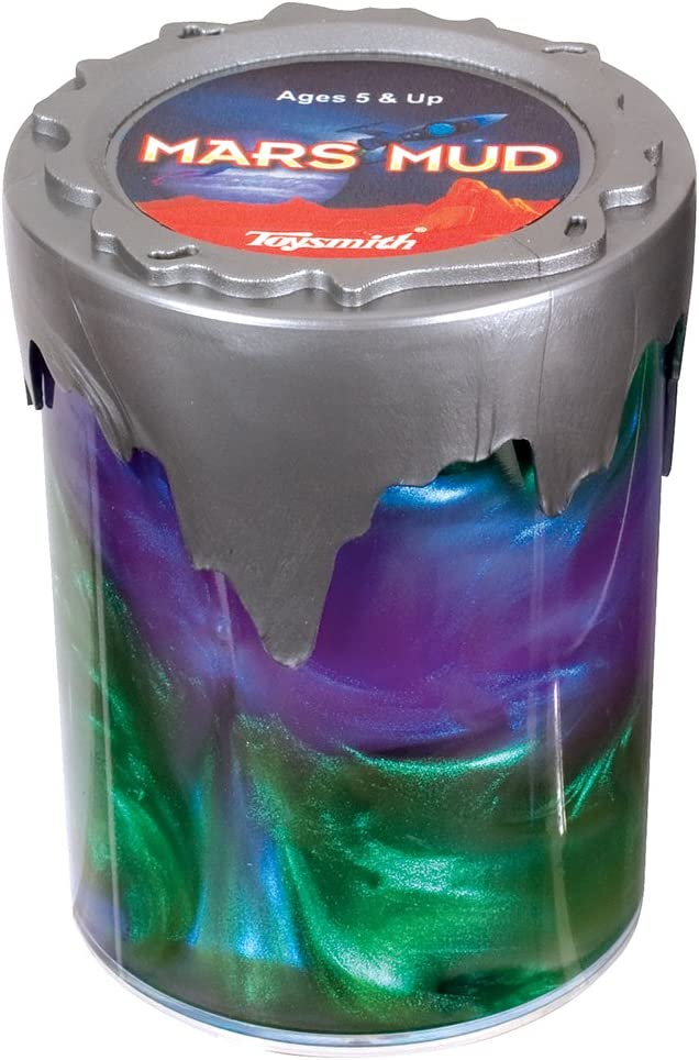 Courier shipping free Toysmith Mars Mudd Colors 25% OFF Assorted