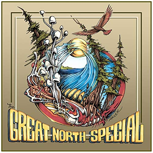 The Great North Special