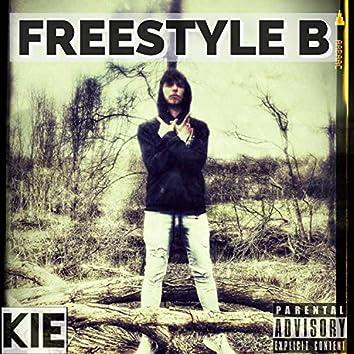 FREESTYLE B