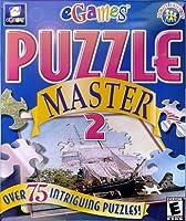 Puzzle Master 2 (輸入版)