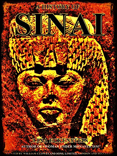 A History of Sinai (Illustrations) (English Edition)