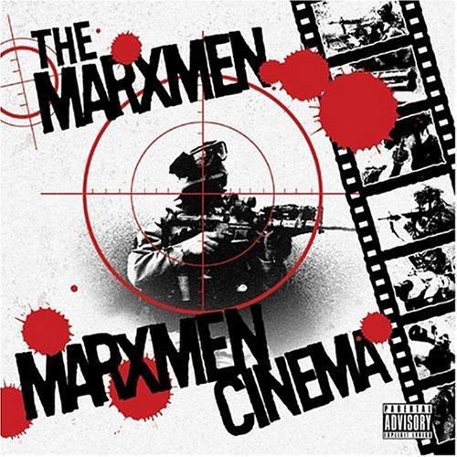 Marxmen Cinema