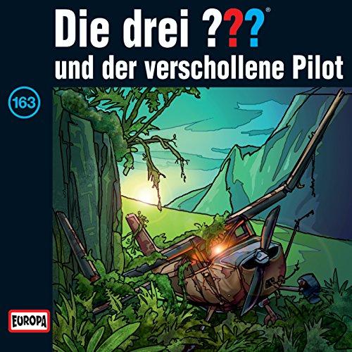 163 - und der verschollene Pilot (Teil 33)