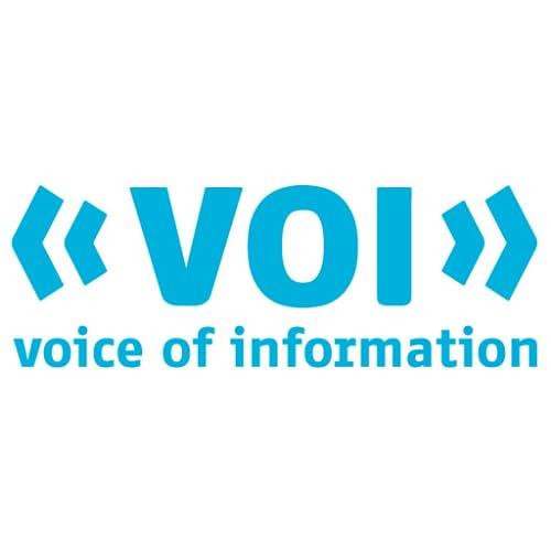 VOI - voice of information