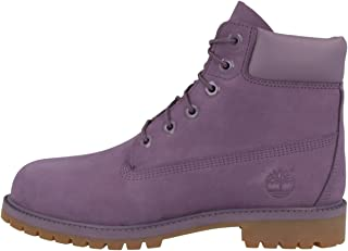Timberland 6 in Premium WP Boot A1ocr, Bottes & Bottines Classiques Mixte
