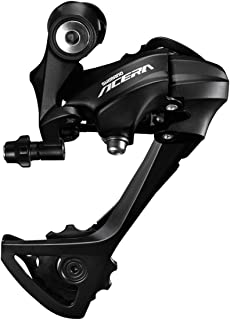 SHIMANO Acera 9 Speed Mountain Bicycle Rear Derailleur - RD-T3000
