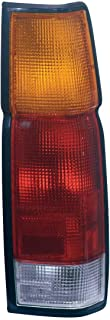 TYC 11-1681-01 Nissan Pickup Passenger Side Replacement Tail Light Assembly
