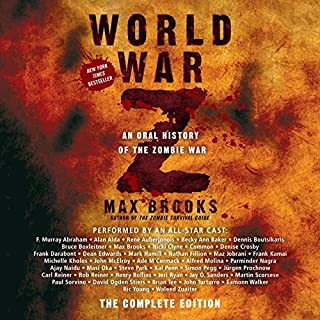 Page de couverture de World War Z: The Complete Edition