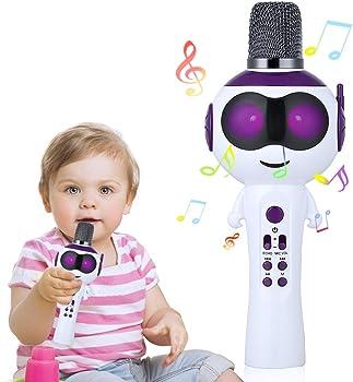 Mbuynow Karaoke Machine for Kids