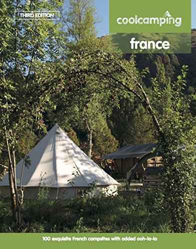 Knight, J: Cool Camping France