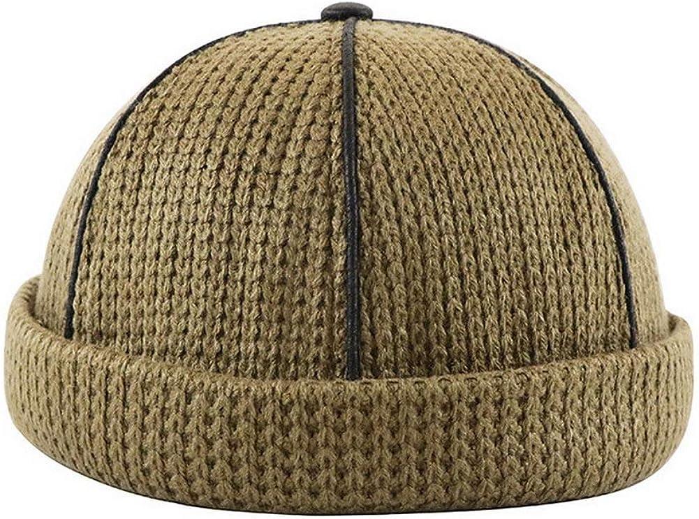 cheap Zegoo Knit Beanie Financial sales sale Cap Docker