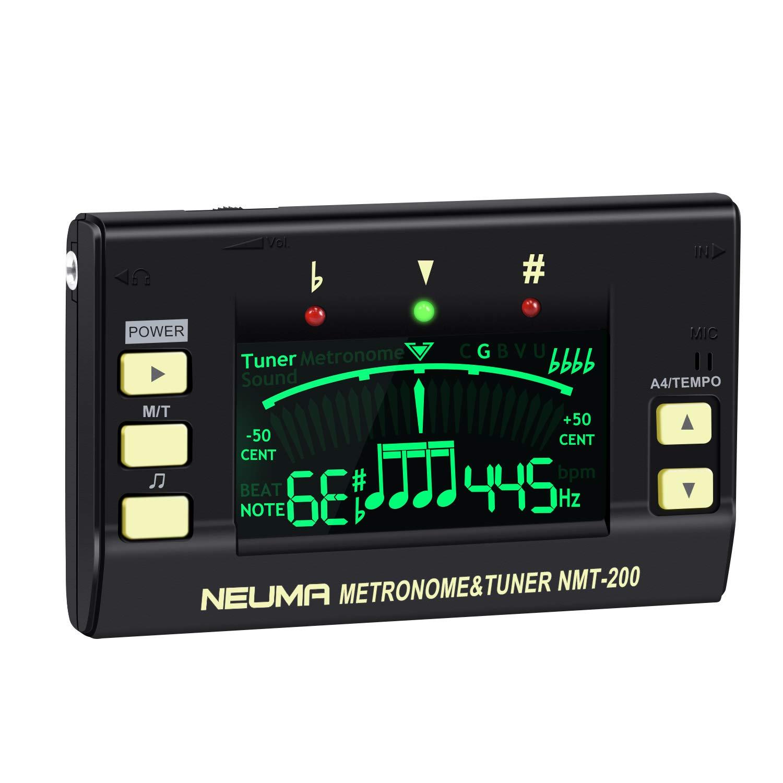 NEUMA Metronome Chromatic Instruments Generator