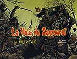 La Voie du Samouraï, Tome 1 - La lame et le vent