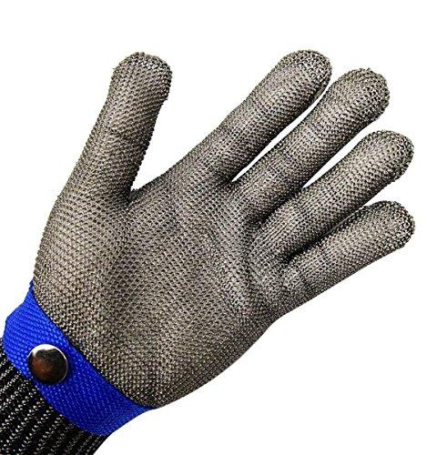 guanti macellaio cleanpower Guanti di Sicurezza da Macellaio