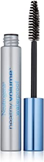 Neutrogena Healthy Volume Waterproof Mascara, Carbon Black [06] 0.21 oz