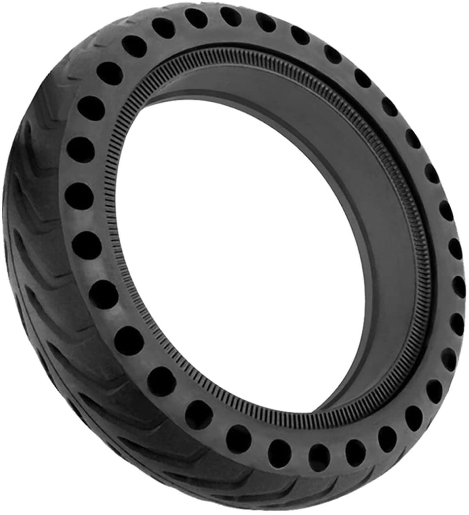 """8.5/"""" Hollow Design Solid Rubber Tire fits for Xiaomi M365 Electric Scooter USA"""