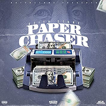Paper Chaser