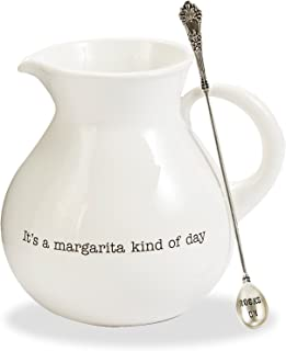 mud pie margarita pitcher
