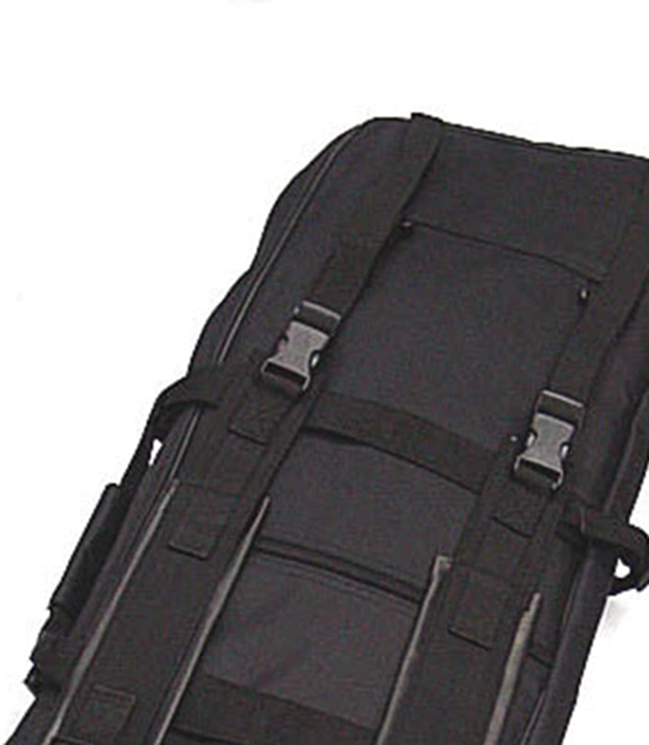 EDTara Nylon Clear Chasse Backpack Military Tactical Bag for Camping Hiking