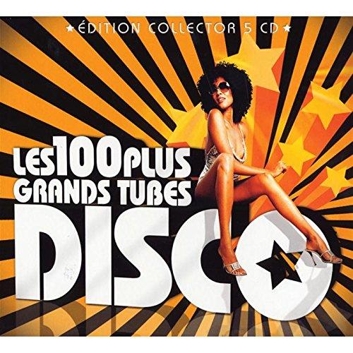 Les 100 Plus Grands Tubes Disco (2008)