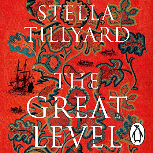 The Great Level audiobook cover art