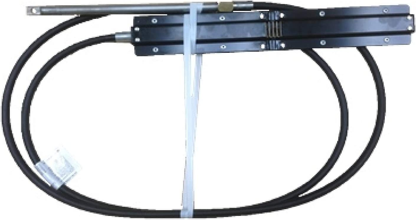 Uflex M86X13 Rack Replacement Assembly 13' Max 45% OFF Steering supreme Cable