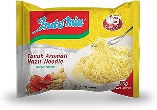 Indomie Paket Tavuklu Noodle 70Gr Koli 40'Lı