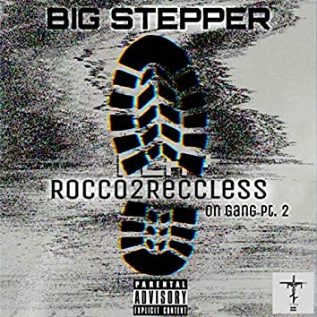 Big Stepper (feat. TaeSo & NLG Stain)