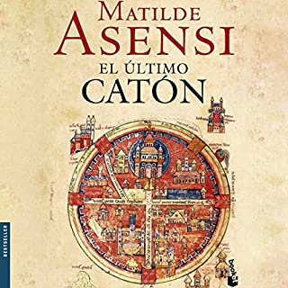 El último Catón audiobook cover art