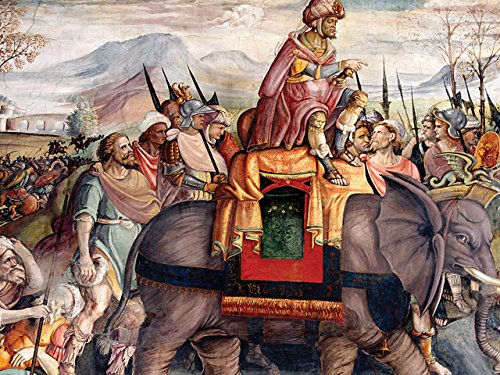 The Second Punic War: Rome versus Hannibal