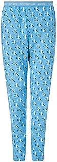 Calvin Klein CK One Pyjama Pants, Guide Logo Print/Remembered