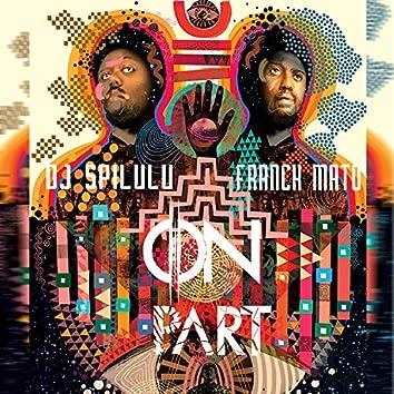 On Part (feat. Dj Franck Mato)