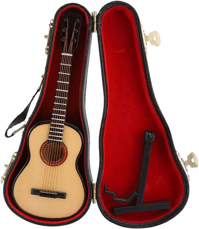 Guitar Model Nippon regular agency Wooden Can Rare Simulati Not Highly Play