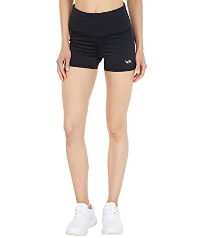 RVCA VA Essential Booty Shorts